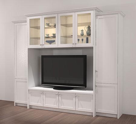 可愛い家具 Pale-tone