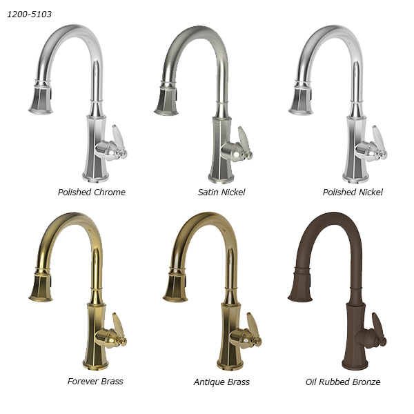 Faucet Com 1500 5103 07 28 Images Newport Brass 1500